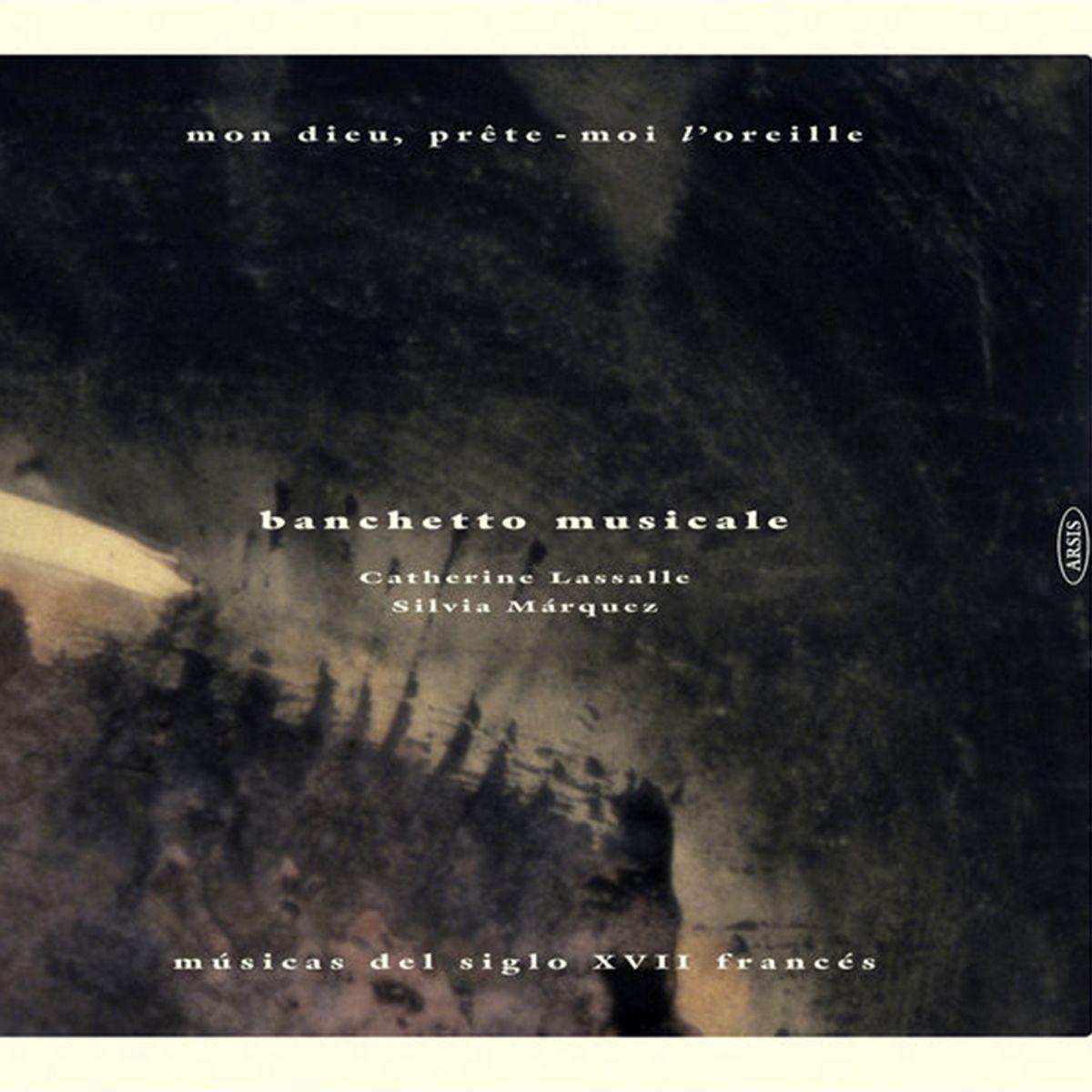 Banchetto CD