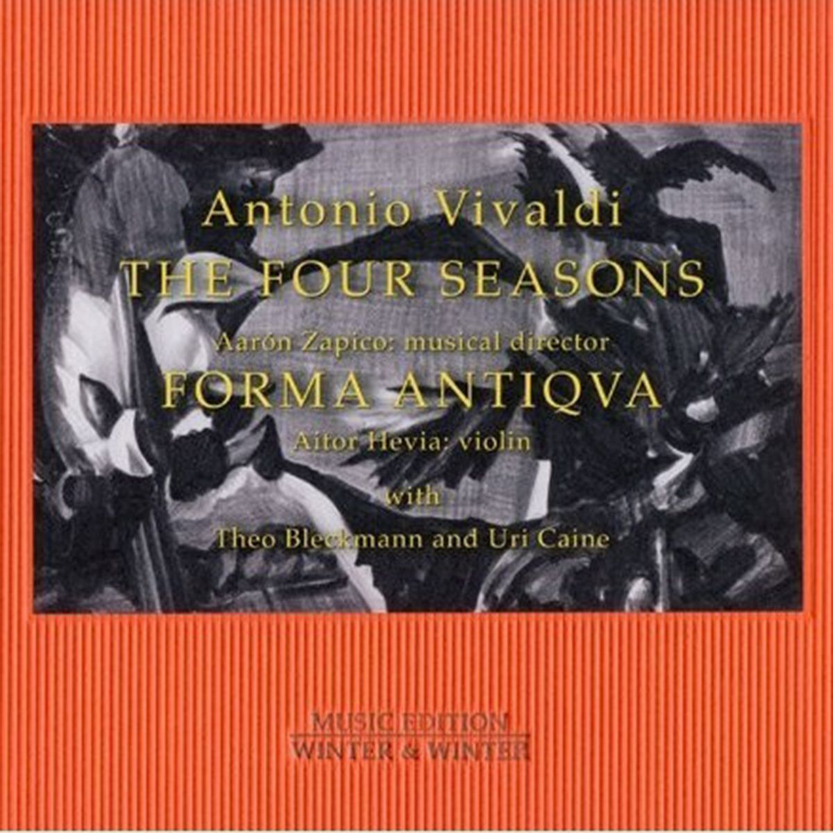 the four seasons antiqua