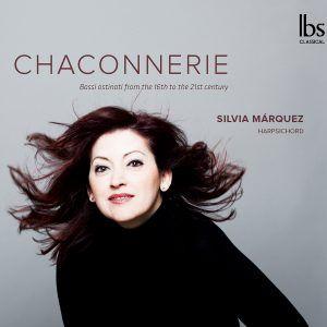 Chaconnerie Silvia Márquez